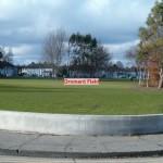 Dromard Field